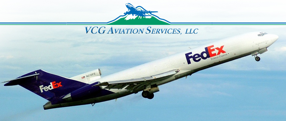 VCG Aviation Services, LLC